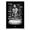 Tennessee Volunteers - Game Maxims - College Wall Art #Poster