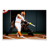 Tennessee Volunteers - Tennessee Softball - College Wall Art #Poster