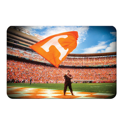 Tennessee Volunteers - Volunteer - College Wall Art #PVC