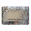 Tennessee Volunteers - Snowy Thompson-Boling - College Wall Art #PVC