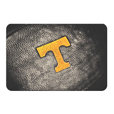 Tennessee Volunteers - Power T Football - College Wall Art #PVC