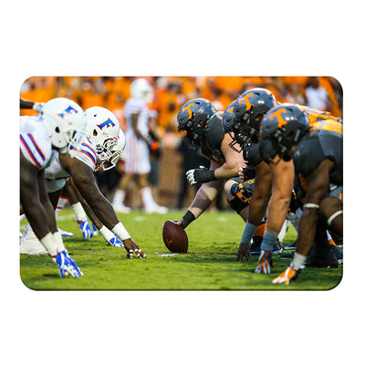 Tennessee Volunteers - Florida Showdown - College Wall Art #PVC