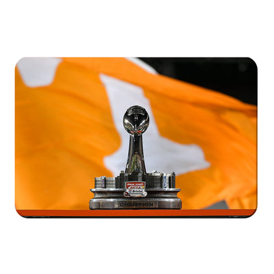 Tennessee Volunteers - BaB Trophy - College Wall Art #PVC