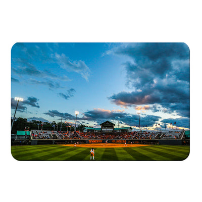 Tennessee Volunteers - Tennessee Softball - College Wall Art #PVC