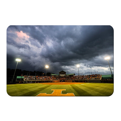 Tennessee Volunteers - Lady Vol Softball - College Wall Art #PVC