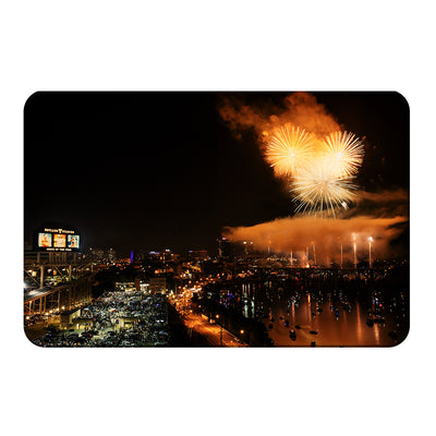 Tennessee Volunteers - Booms Day - College Wall Art #PVC