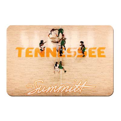 Tennessee Volunteers - The Summitt - College Wall Art #PVC