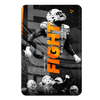 Tennessee Volunteers - Fight - College Wall Art #PVC
