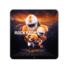 Tennessee Volunteers - Rocky Top Sunset - College Wall Art #PVC