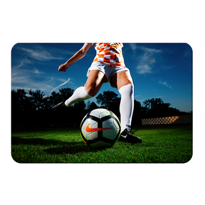 Tennessee Volunteers - Tennessee Soccer - College Wall Art #PVC