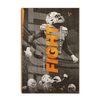 Tennessee Volunteers - Fight - College Wall Art #Wood