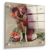 Virginia Tech Hokies - VT Pray - College Wall Art #Acrylic