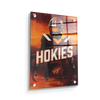 Virginia Tech Hokies - This is Hokie Football - College Wall Art #Acrylic