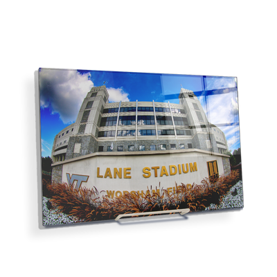 Virginia Tech Hokies - Lane Stadium 2