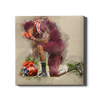 Virginia Tech Hokies - VT Pray - College Wall Art #Canvas