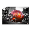 Virginia Tech Hokies - VT Helmet - College Wall Art #Wall Decal