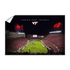 Virginia Tech Hokies - Enter VT Football - College Wall Art #Wall Decal