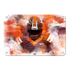 Virginia Tech Hokies - Hokie Stone - College Wall Art #Metal
