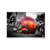 Virginia Tech Hokies - VT Helmet - College Wall Art #Poster