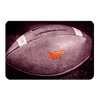 Virginia Tech Hokies - VT Football - College Wall Art #PVC