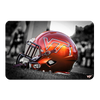 Virginia Tech Hokies - VT Helmet - College Wall Art #PVC