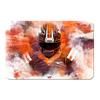 Virginia Tech Hokies - Hokie Stone - College Wall Art #PVC