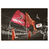 Virginia Tech Hokies - Enter Sandman - College Wall Art #Wood