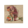 Virginia Tech Hokies - VT Pray - College Wall Art #Wood