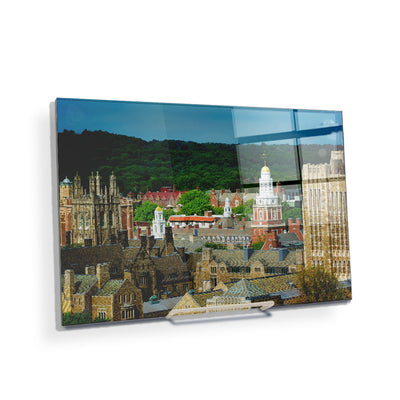 Yale Bulldogs - Yale Campus -College Wall Art #Acrylic Mini