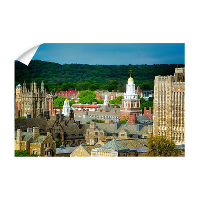 Yale Bulldogs - Yale Campus -College Wall Art #Wall Decal