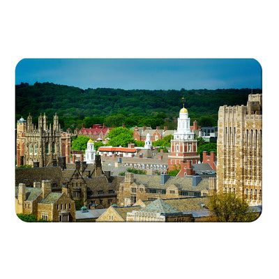 Yale Bulldogs - Yale Campus -College Wall Art #PVC