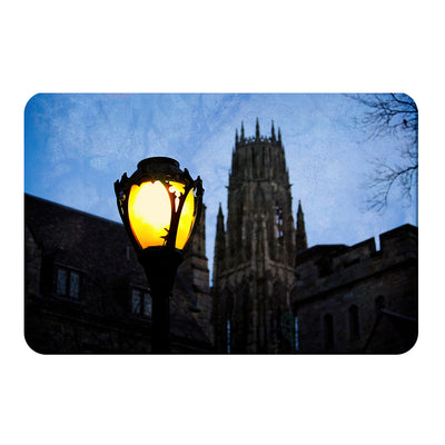 Yale Bulldogs - Dawn Harkness Tower - College Wall Art #PVC