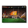 Tennessee Volunteers - Eyes on Tennessee - College Wall Art #Canvas