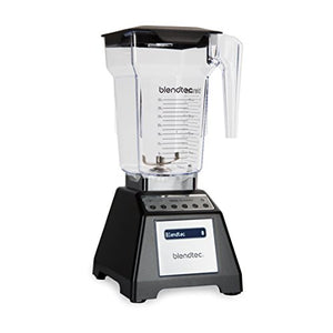 Blendtec Total Classic Original Blender with FourSide Jar (75 oz)
