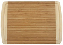 Load image into Gallery viewer, Core Bamboo Peony Cutting Board Collection, Extra Large