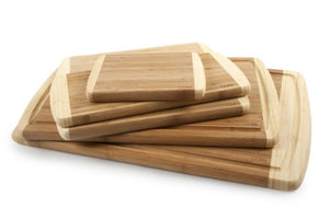Core Bamboo Peony Cutting Board Collection, Extra Large