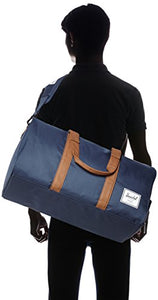 Herschel Novel Duffel Bag-Navy