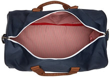 Load image into Gallery viewer, Herschel Novel Duffel Bag-Navy