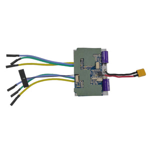 01 Pro Remote And ESC