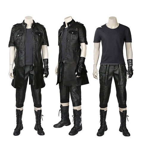 Final Fantasy Noctis Lucis Adult Cosplay