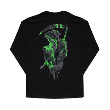 Load image into Gallery viewer, Reaper Camo Long Sleeve T-Shirt
