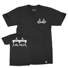 Load image into Gallery viewer, Rail Rider T-Shirt
