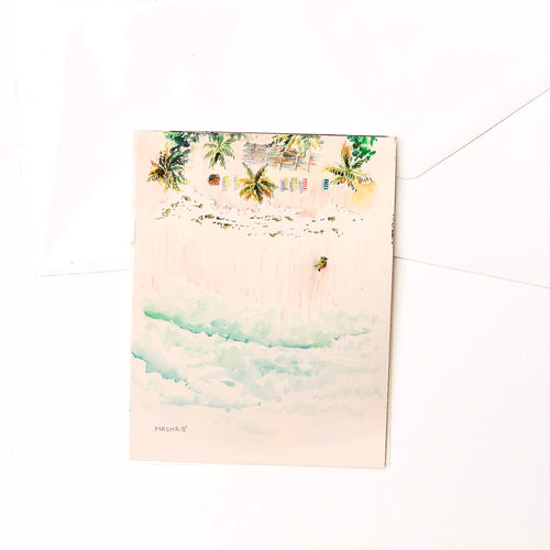 Hand-made cards