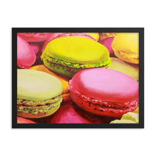 "Load image into Gallery viewer, Art Print - ""Macaron Pile"""