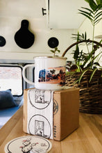 Load image into Gallery viewer, Joshua Tree National Park. Airstream Camp Mug