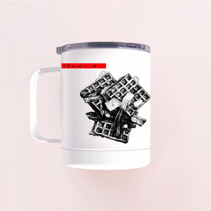 "Coffee Mug - ""Load it Up!"""