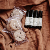 Ready-To-Go Customised Lactation Cookies