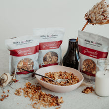 3 Bag Berry Nice Lactation Granola
