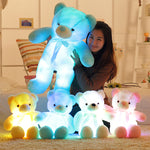 Light Up LED Teddy Bear - Lynne & Trends