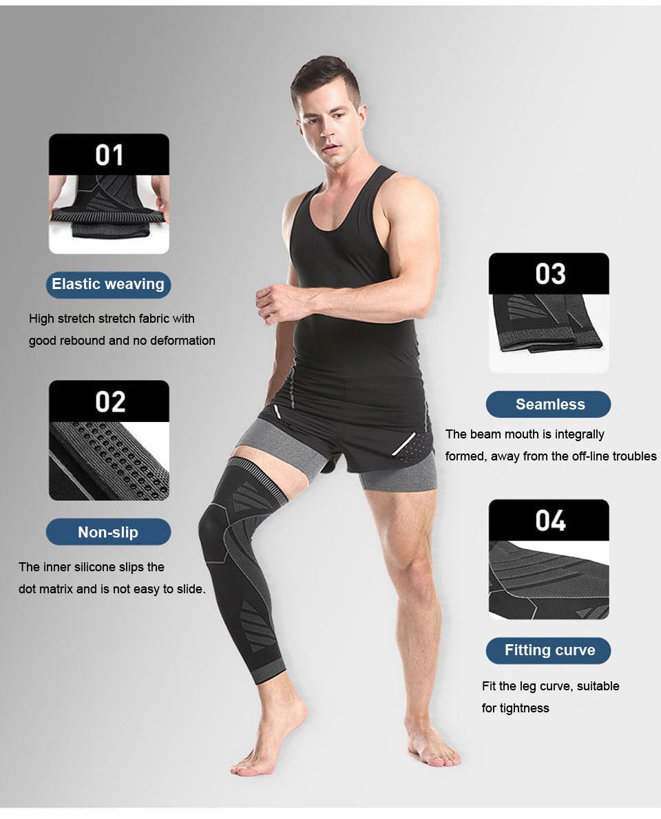 Knee Protection Sports Pad